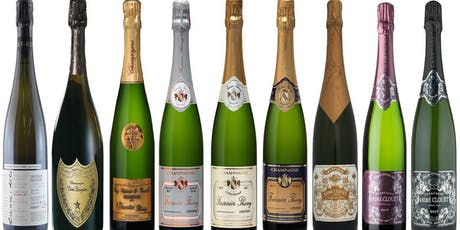 Grand Champagne Tasting tickets