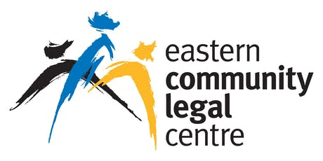 Eastern Community Legal Centre 45th Annual General Meeting tickets