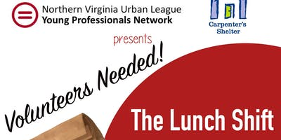 YPN Presents: The Lunch Shift