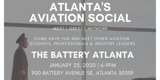 Atlanta Aviation Social