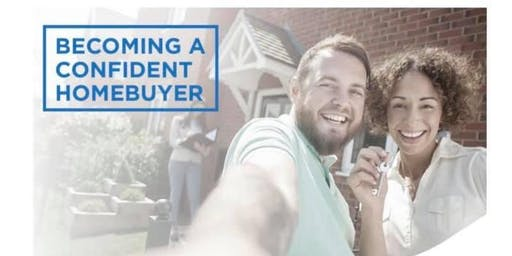 Becoming a Confident Homebuyer