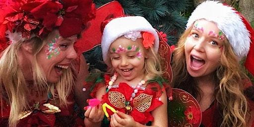 Christmas Fairy Show @ Osborne Library