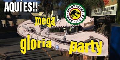 Mega Gloria Party