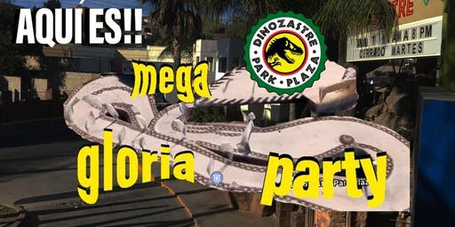Mega Gloria Party