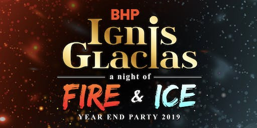 THE GAS MANILA YEAR END PARTY