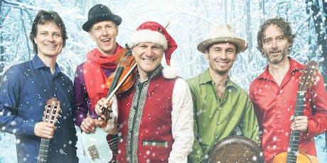 Little Folks Show: Fiddlefire! tickets