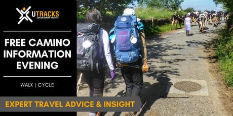 Camino Information Evening | Free Melbourne tickets