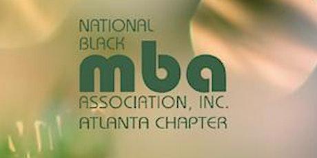 NBMBAA Atlanta 2019 Holiday Soiree & Toy Drive tickets