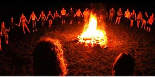 SET Your SOUL on FIRE Firewalk