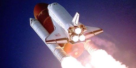 Geflügelte Raumfahrzeuge tickets