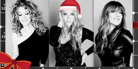 Xmas with The Chantoozies tickets