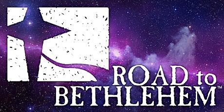 Road to Bethlehem Tauranga tickets