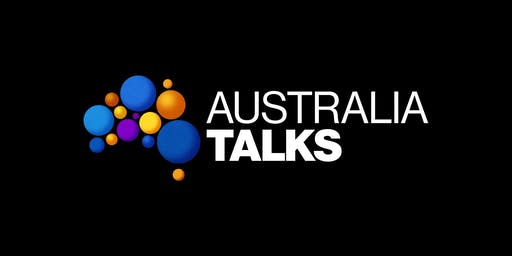 Australia Talks - Live Studio Audience