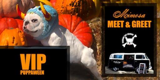 VIP Malibu Puppaween Tickets