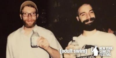 event image Adult Swim Presents…Dan + Joe + DVD Show