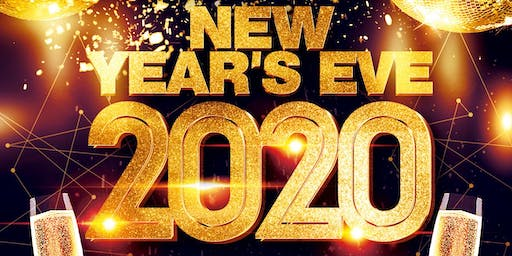 Montreal New Year's Eve Party