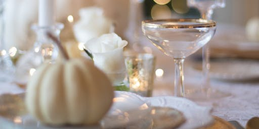 Girls Night Out: What Every Holiday Hostess Needs