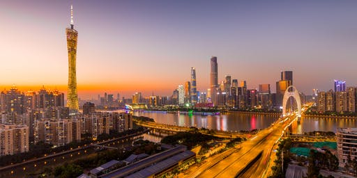 China 2020: Powering the next growth wave (Perth)