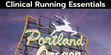 Clinical Running Essentials - Headquarters Physical Therapy tickets