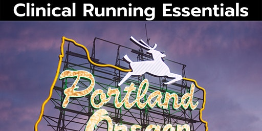 Clinical Running Essentials - Headquarters Physical Therapy