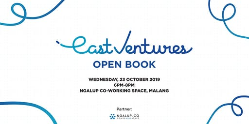 East Ventures Open Book - Malang