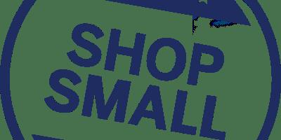 Small Business Saturday - Shop Til You Drop