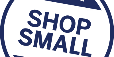 Small Business Saturday - Shop Til You Drop