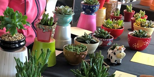 Silver Creek Country Club Holiday Market