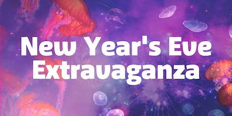 New Year's Eve Extravaganza tickets