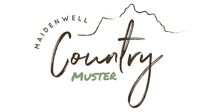 Maidenwell Country Muster 2020 tickets