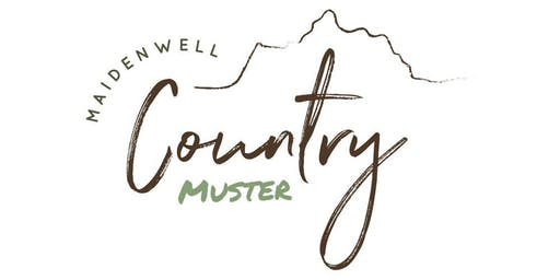 Maidenwell Country Muster 2020