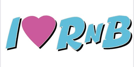 I LOVE RnB ~ Party of the Year! tickets