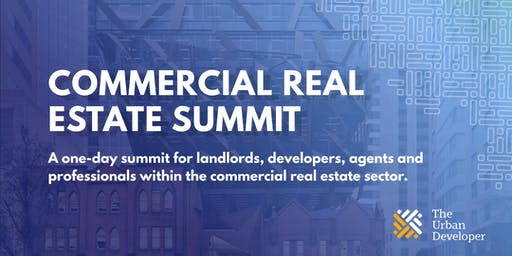 The Urban Developer's Commercial Real Estate Summit