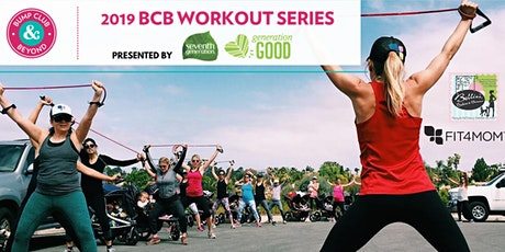 FREE BCB Workout & Shopping Party: Fit4Mom and Bellies, Babies & Bosoms Presented by Seventh Generation! (Los Angeles, CA) tickets