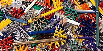 K'Nex Engineering workshop - AGES 7yrs + ONLY