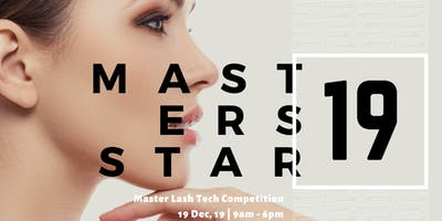 Master Lash Competition