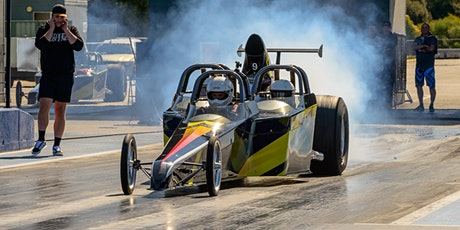 Quarter Mile Drags - First Ride of 2020 tickets