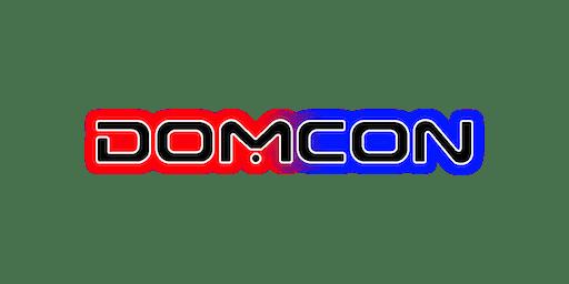 DomCon LA 2020 ~ Volunteer Registration