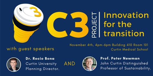 C3 Project: Innovation for the Transition