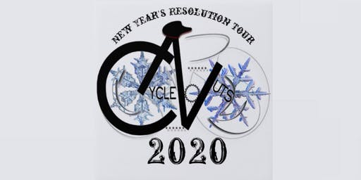 New Year's Resolution Tour 2020 - IT's in Columbus, OH