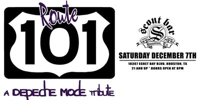 ROUTE 101 - a tribute to Depeche Mode