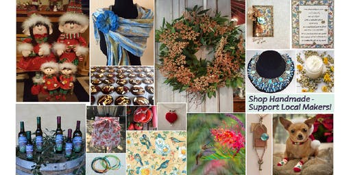 Silver Creek Women's Club Holiday Market