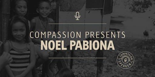 Compassion Presents Noel Pabiona
