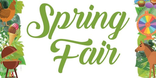 Arcare Knox's Spring Fair