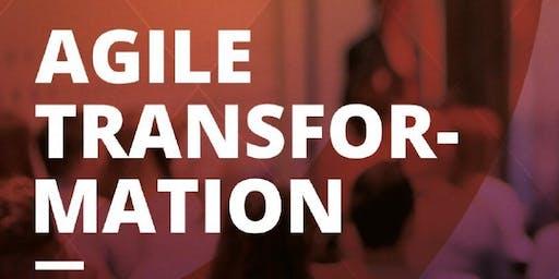 Paid Workshop - Agile Transformation