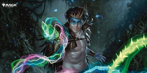 Magic The Gathering - Standard Tournament