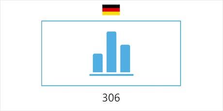 Jedox Report Professional Schulung.Frankfurt a.M. Tickets