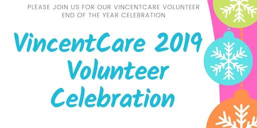 Volunteer Celebration 2019