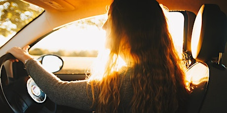 How to Create a Stress Free Drive - leading to a healthier, happier you tickets