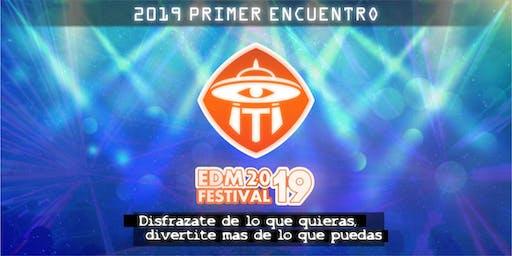ITI EDM FESTIVAL